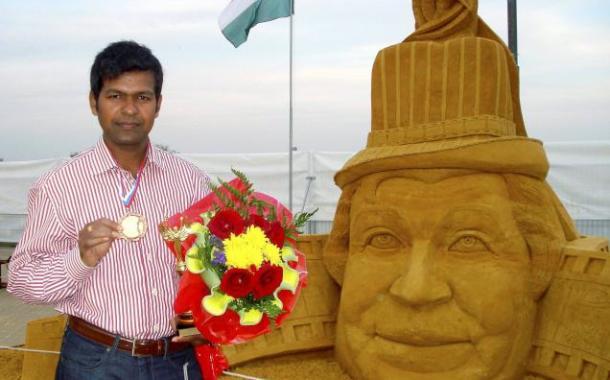 Biography of Sudarshan Pattnaik