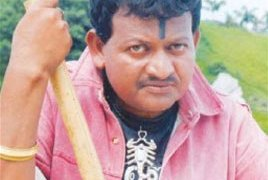 Mitu Mithun - Production Manager in Ollywood