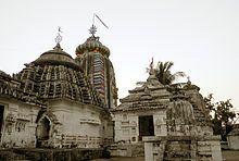 Nilamadhav Temple, Kantilo, Odisha