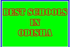 Top Schools in Odisha