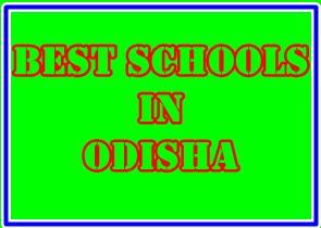 Top Schools in Odisha