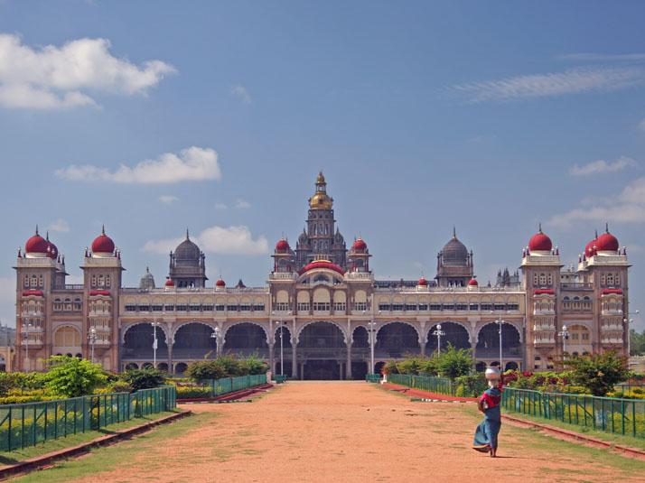 Khannagar Durga Puja Gate Design in 2012