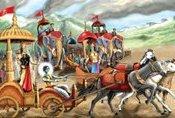 Yudhisthira nka Abhilash - Odia Story