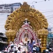 Sitalsasthi Yatra