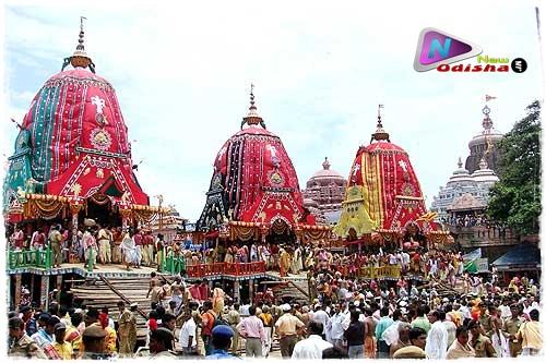 Rath Yatra Festival
