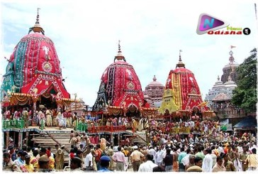 Rath Yatra 2014 Live from Puri