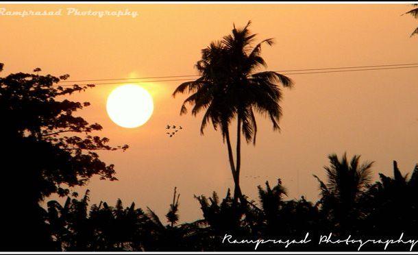 Govindpur Village of Cuttack District