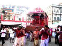 Bali Yatra /Dola Yatra in Balikuda in Jagatsinghpur District- 2013