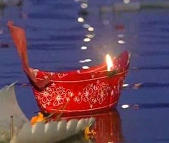 Kartika Purnima Festival in Odisha