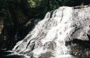 Waterfalls of Odisha