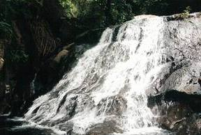 Waterfalls of Odisha