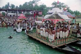 Chandan Yatra in Odisha