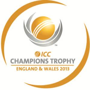 List of India Team Selected for ICC Champions Trophy 2013