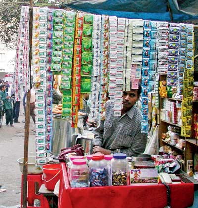 Union Govt to Be Made a Party in Gutkha ban PIL
