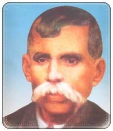 Kabibar Radhanath Ray