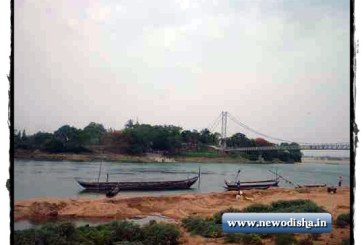 Anshupa Lake of Odisha