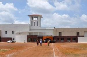 New-headquarters-building-of-BPUT-at-Rourkela