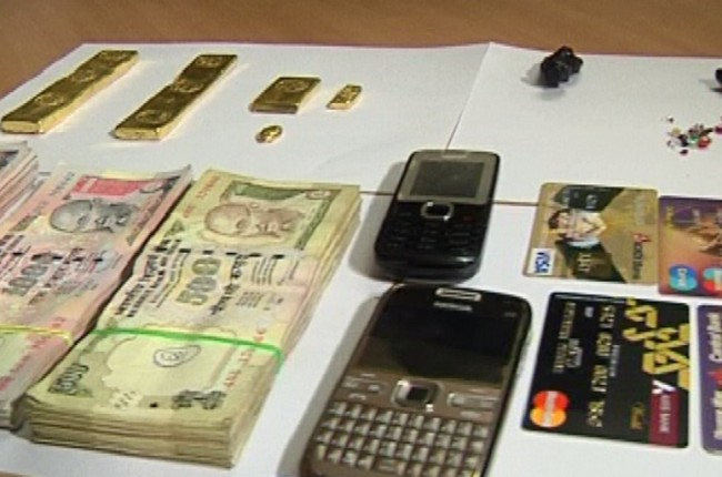 Jain temple theft case: Main accused arrested in Srikakulam