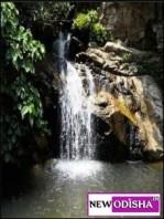 Kurudkut Waterfall