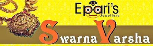 Epari Swarna Varsha Offer