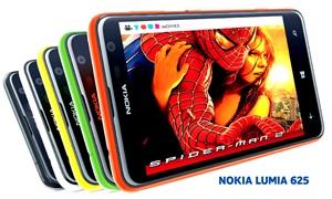 Nokia Lumia  Smart Upgrade 625
