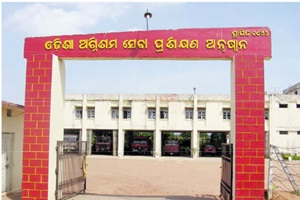 Mark List of Selected Candidates in Odisha Fire Man Recruitment 2013