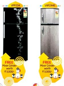 Videocon Refrigerator 1
