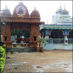 Kosala Village of Angul
