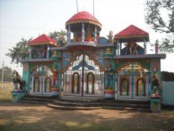 Lovi Thakurani of Angul