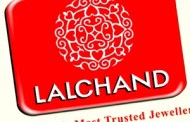 Durga Puja 2013 Special Offer by Lalchand Jewellers