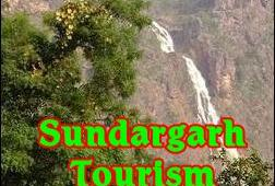 Tourist Spots in Sundargarh District