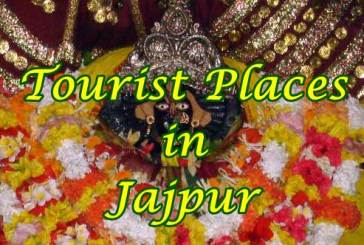 Famous Tourist Spots in Jajpur