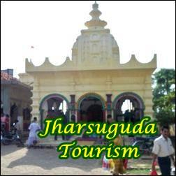jharsuguda tourism