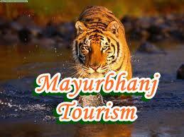 Tourist Spots in Mayurbhanj