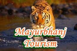 Tourist Spots in Mayurbhanj