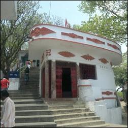 Vedavyas, Sundargarh