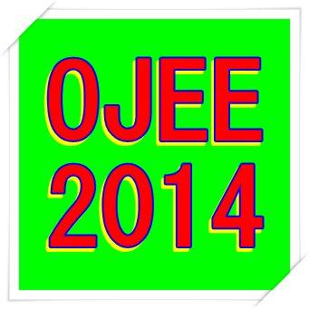 Online Registration for Odisha Jee (OJEE) 2014