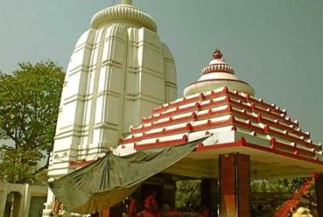 Dhabaleswar Temple of Cuttack