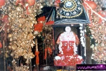 Maa Ghanteswari Temple of Sambalpur