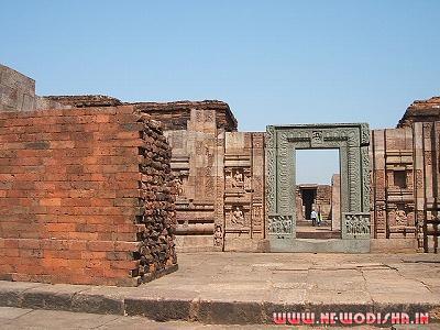 Archaeological Museum at Ratnagiri of Jajpur