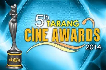 5th Tarang Cine Awards 2014 Winners