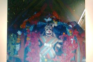 Maa Ugra Tara Temple of Khordha