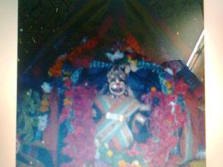 Maa Ugra Tara Temple of Khordha