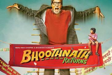Bhoothnath Returns Film Cast, Crew, Wallpaper and Songs
