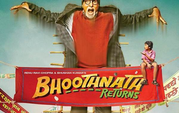 Bhoothnath Returns Film Cast, Crew, Wallpaper and Songs
