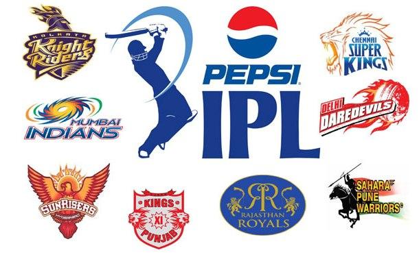 IPL 2014 Match Schedule