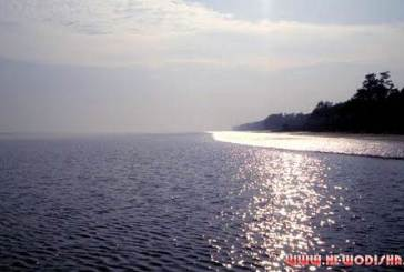 Chandipur Sea Beach