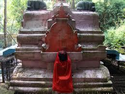 Narayani Temple, Ganjam
