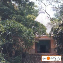 Saptasajya Temple of Dhenkanal