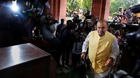2014 Budget Highlights Annaounced by Finance Minister Arun Jaitley